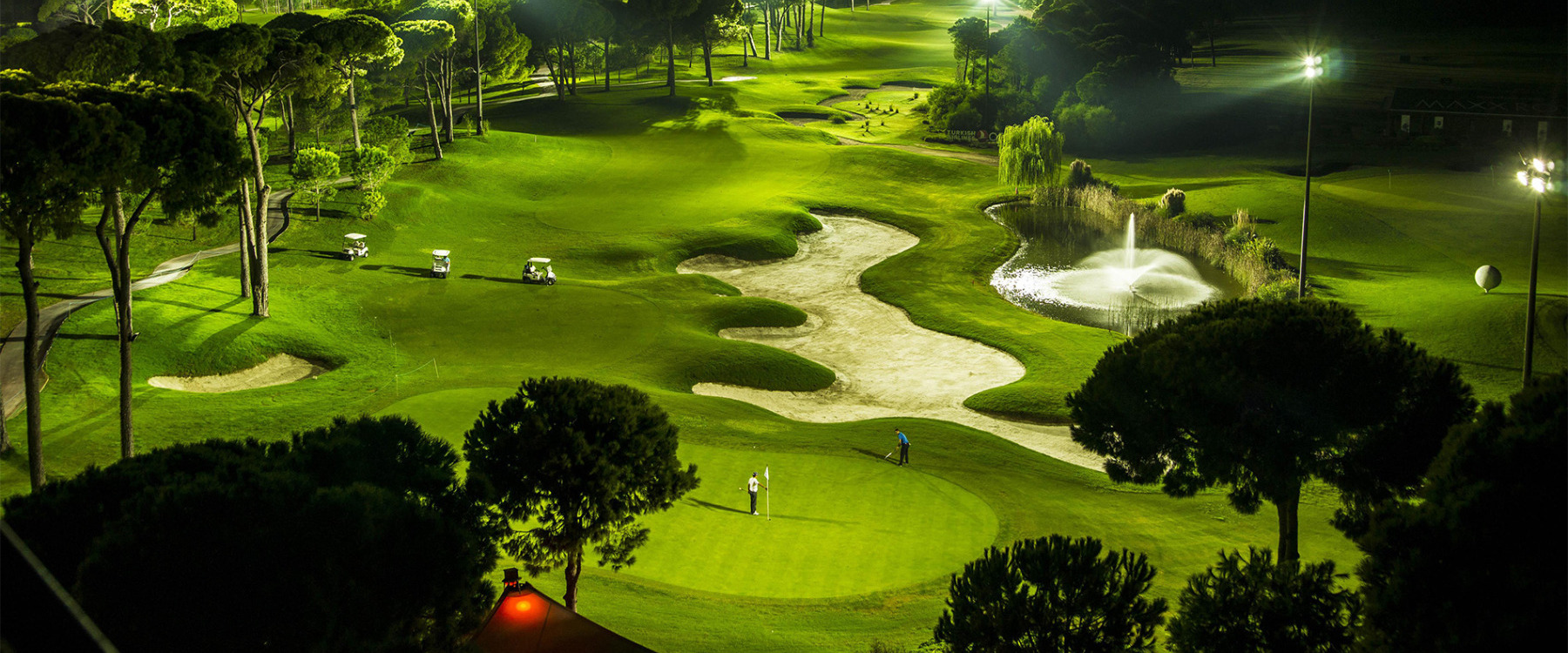 Golf Property in Marbella