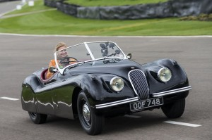 Classic motoring from Mille Miglia to Marbella