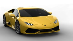 New Lamborghini redefines sports car experience
